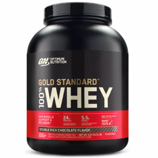 100% Whey Gold Standard (2.270g) Chocolate Optimum Nutrition