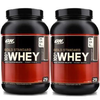 100% Whey Protein (1818g) Optimum Nutrition