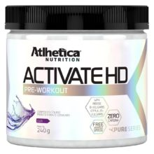 Activate HD (240g) Atlhetica Pure Series