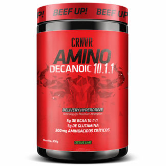 Amino Decanoic 10:1:1 (300g Citrus Lime) CRNVR