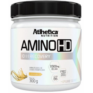 Amino HD 10:1:1 (300g) Atlhetica Pure Series