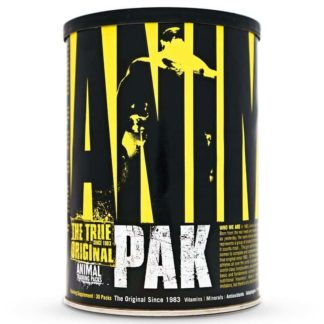 Animal Pak (30 packs) Universal Nutrition