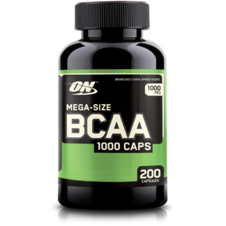 BCAA 1000 (200 caps) Optimum Nutrition