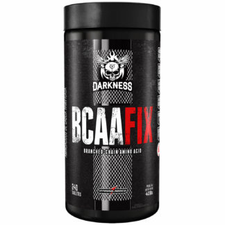 BCAA Fix Darkness (240 tabs) Integralmédica