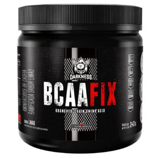 BCAA Fix Powder (240g Limão) Integralmédica
