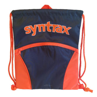 Bolsa AeroCross Bag Syntrax