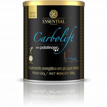 Carbolift 100% Palatinose (300g) Essential Nutrition