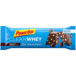 Clean Whey (1 Barras de 45g) Brownie de Chocolate PowerBar