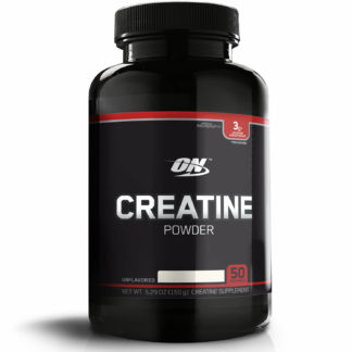 Creatina Powder (150g) Black Line Optimum Nutrition