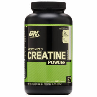 Creatina Powder Creapure (300g) Optimum Nutrition
