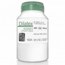 Dilatex Extra Pump (152 caps) Power Supplements