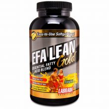 EFA Lean Gold (180 caps) Labrada Nutrition