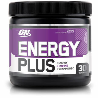 Energy Plus (150g) Uva Optimum Nutrition