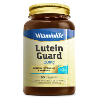 Lutein Guard 20mg (60 caps) VitaminLife