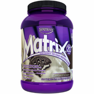 Matrix 2.0 (907g Cookies & Cream) Syntrax
