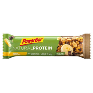 Natural Protein (40g Banana Chcolate) PowerBar