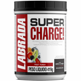 Super Charge (419g Frutas Tropicais) Labrada