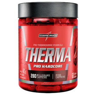 Therma Pro Hardcore (60 caps) Integralmedica