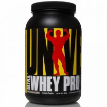 Ultra Whey Pro (908g Chocolate Duplo) Universal Nutrition
