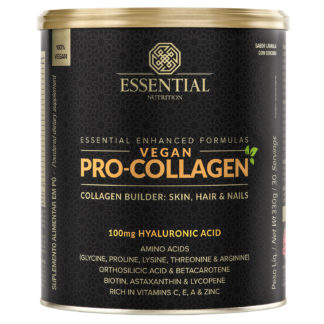 Vegan Pro-Collagen (330g) Essential Nutrition