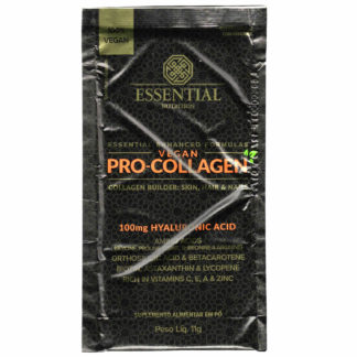 Vegan Pro-Collagen (Sachê de 11g) Essential Nutrition