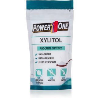 Xylitol Adoçante Dietético (200g) Power1One