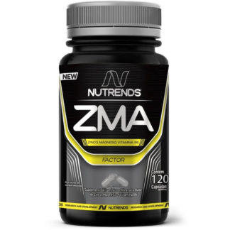 ZMA Factor (120 caps) Nutrends